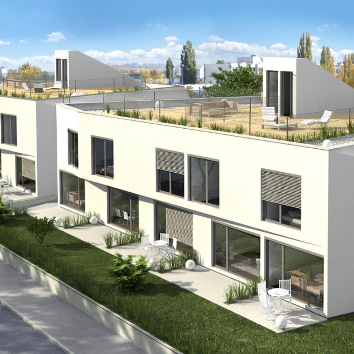 Wohnbauprojekt in Liesing/Mauer