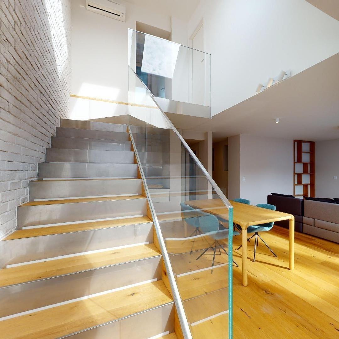 Moderne DG-Wohnung