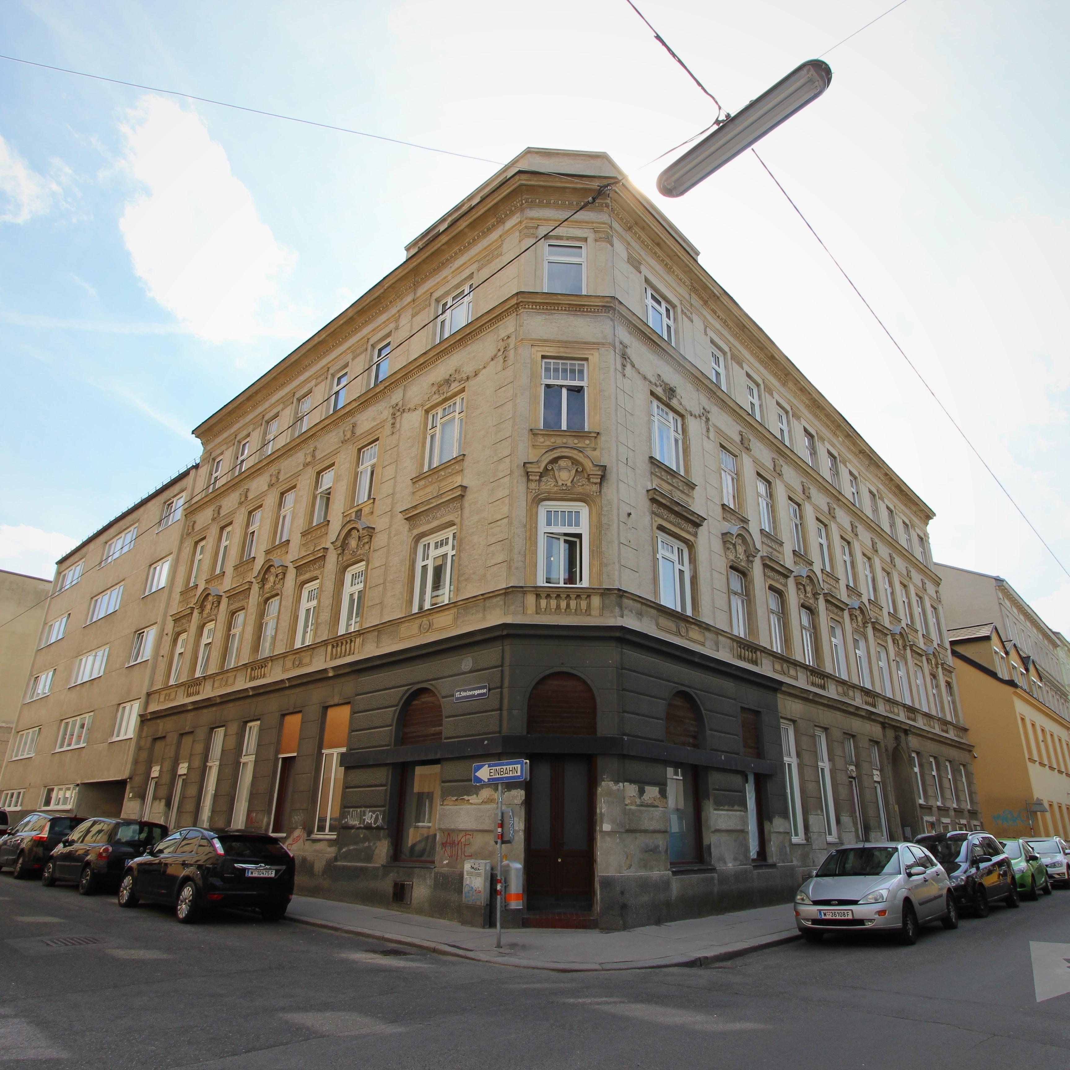 Zinshaus
