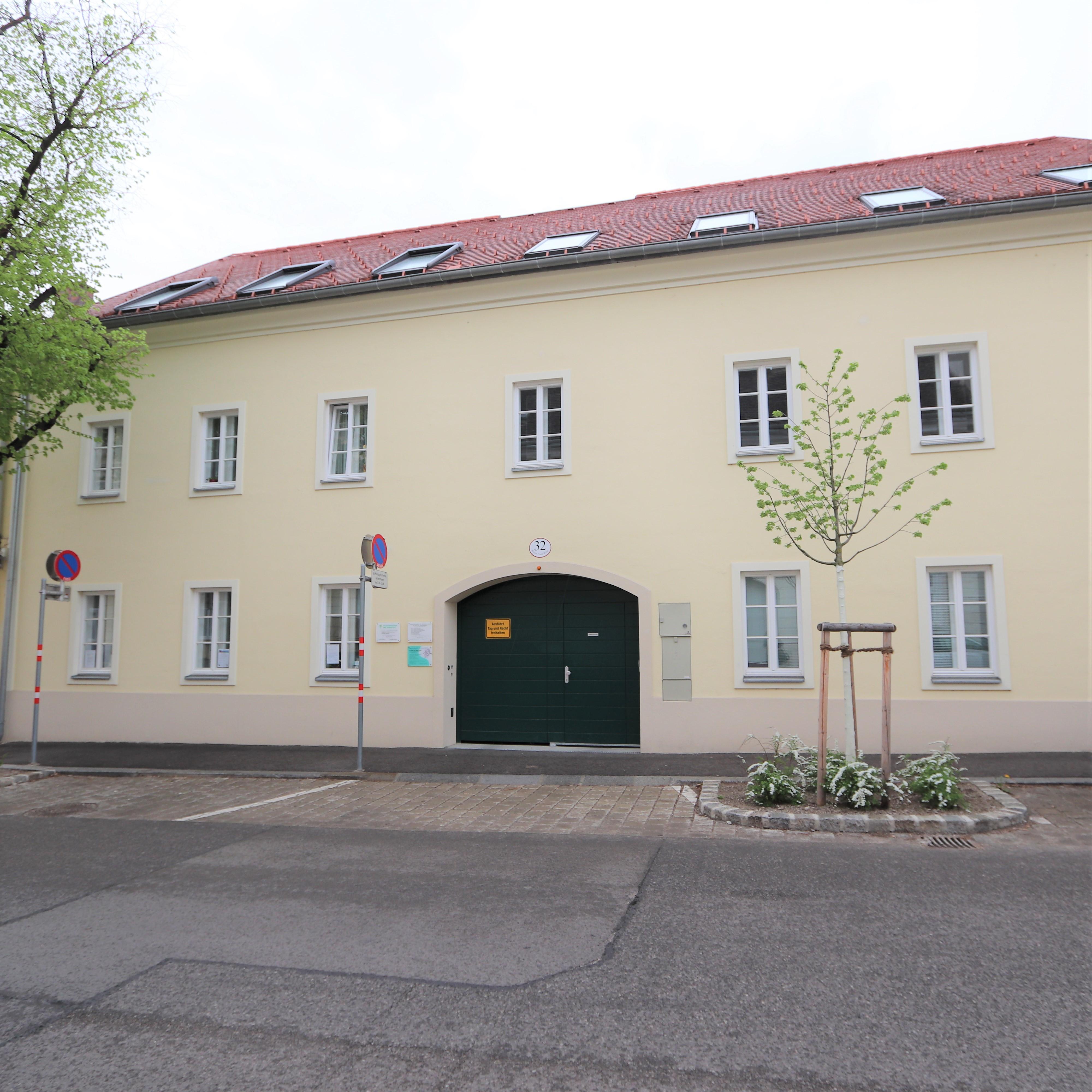 Gründerzeithaus mit vier Wohneinheiten