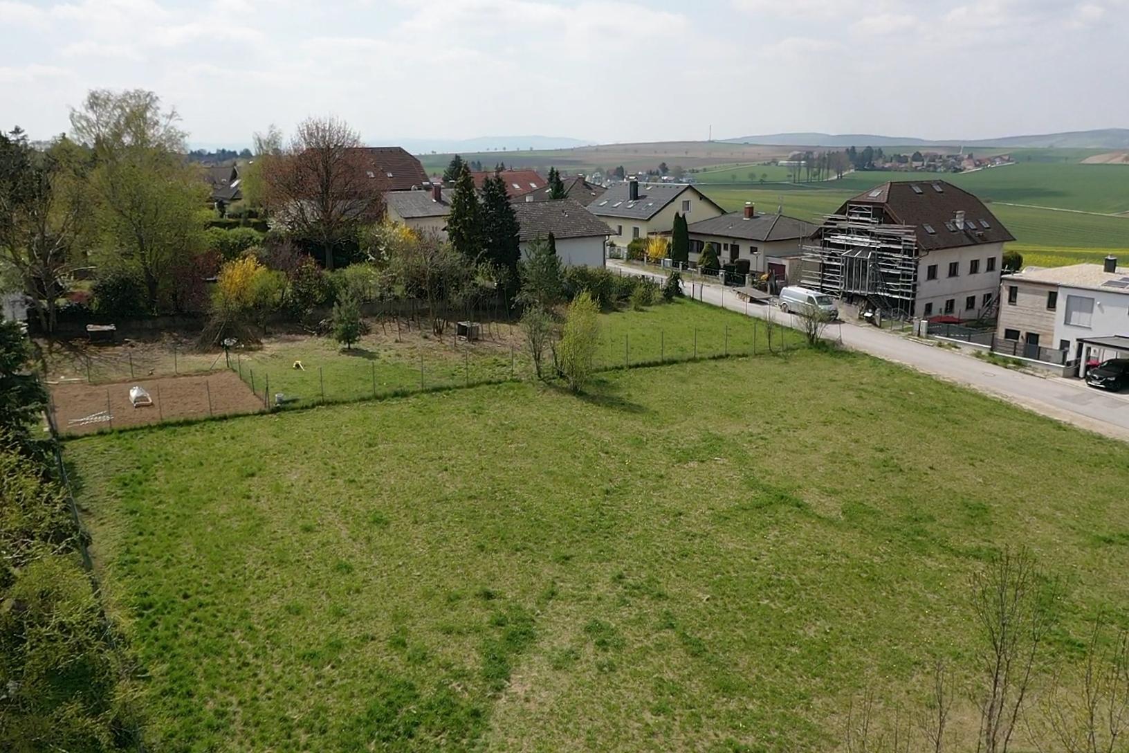 Baugrundstück in Würnitz