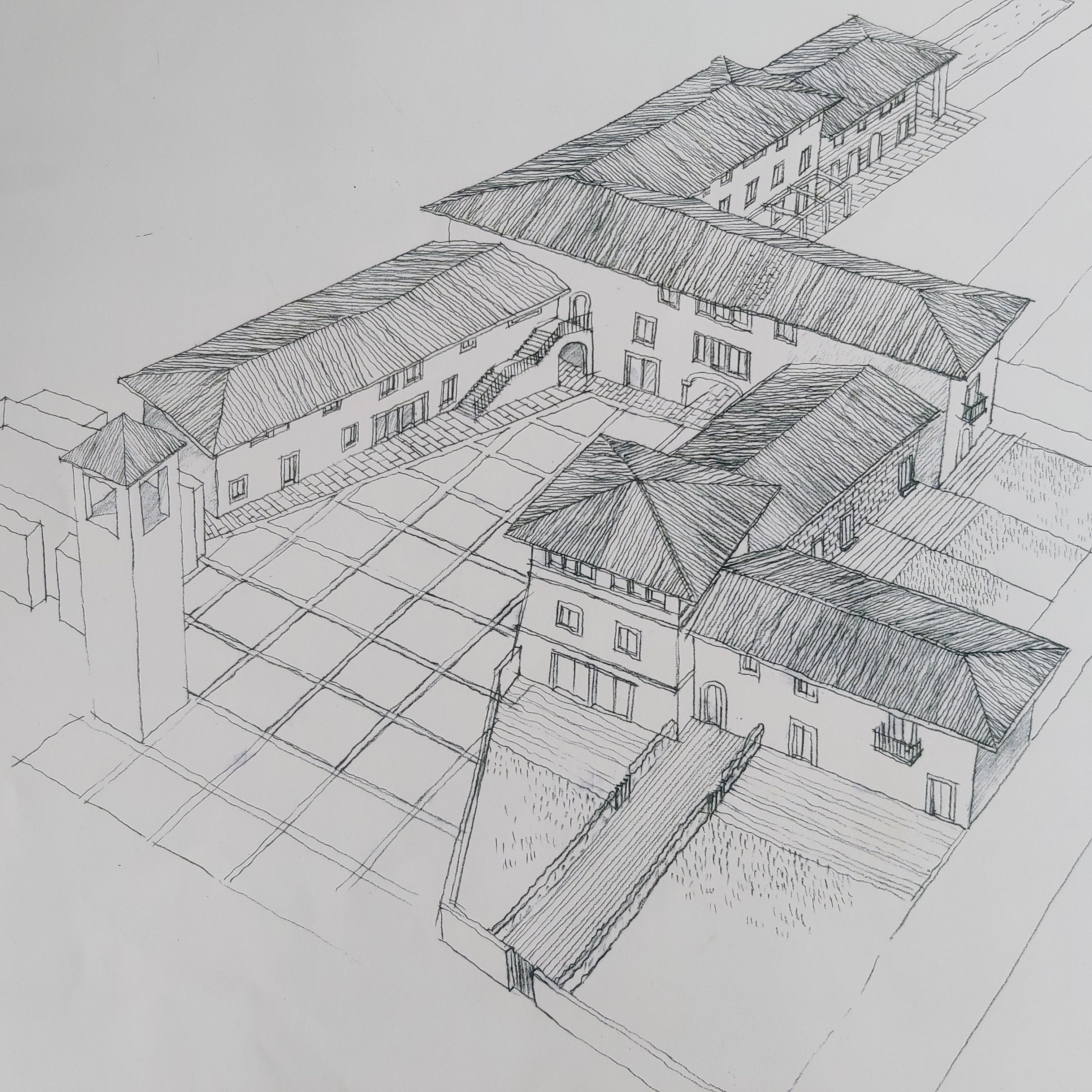 Friaul: Exklusive Apartments am historischen Landgut