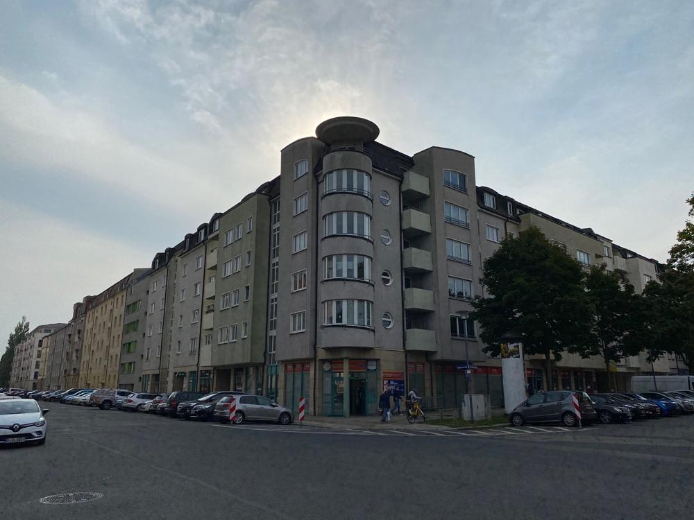 Klein, aber fein! 1ZKB-Wohnung in Dresden!